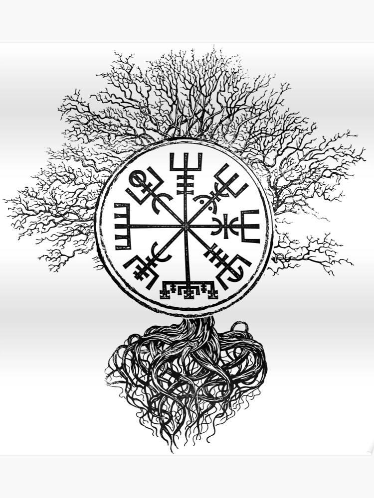 """El significado de las """"Runas Vikingas"""" - CodigoCBA"""